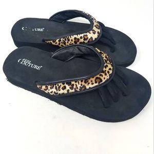 Pedi Couture Pedicure Slippers Flip Flops Sandals